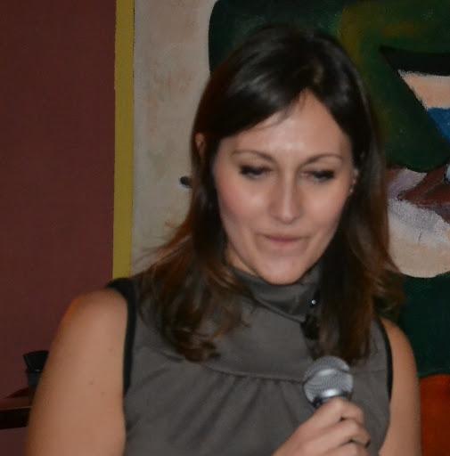 Lydia Oliva