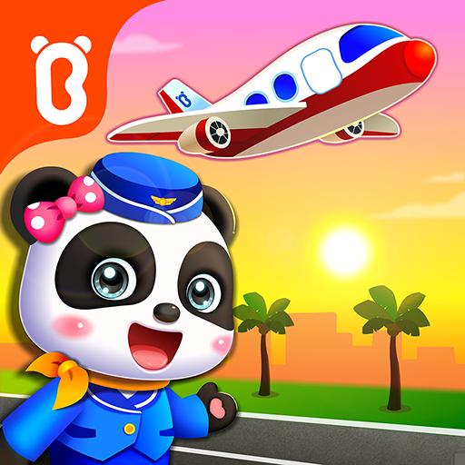 Cidade do Bebê Panda: Meu sonho