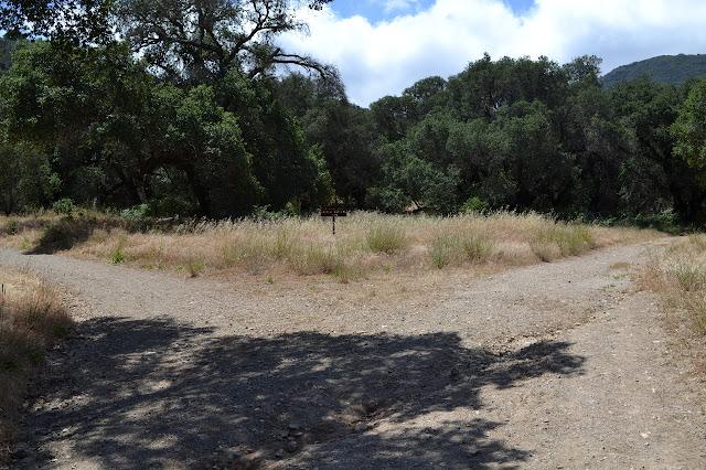 Arroyo Burro Trail