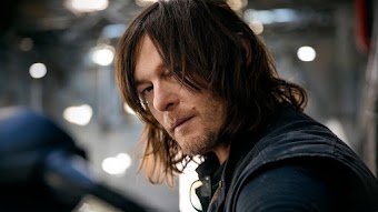 Ride with Norman Reedus: Norman Is Back
