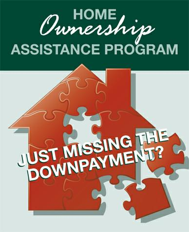Home Ownership Assistance Program