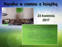 Światowy Dzień Książki w bursie w Puławach