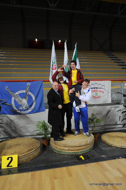Campionato regionale Indoor Marche - Premiazioni - DSC_4262.JPG