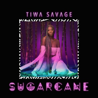 Tiwa Savge: Ma Lo feat Wizkid & Spellz [Music]