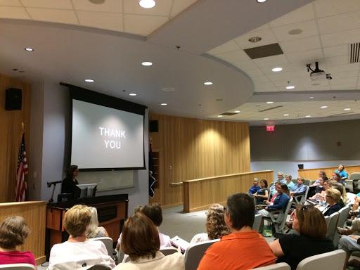 Denise Schmidt Lecture