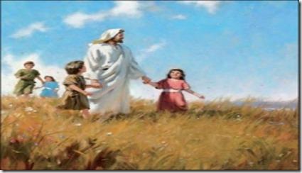 jesus_with_the_children_jekel