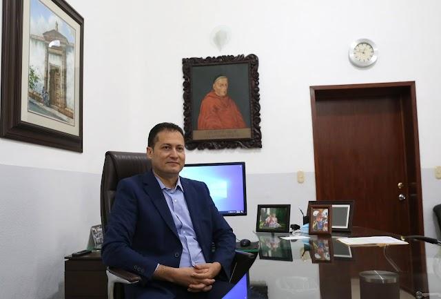 Antiguo Hospital de Civil de Guadalajara, 227 años de atender a la humanidad doliente de Jalisco