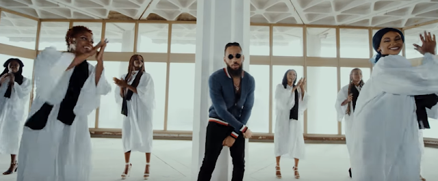 [Video] Phyno – Augment Ft. Olamide