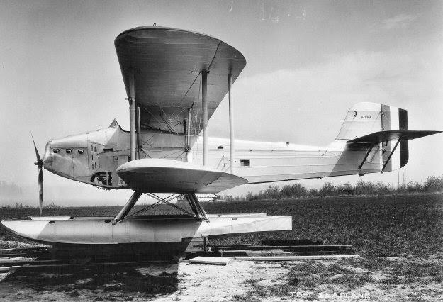 Boeing TB (Model 63)