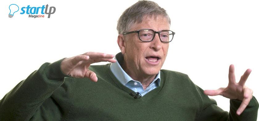 Tỉ phú Bill Gates  - Cuộc đời và sự nghiệp