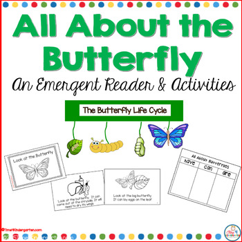 all about the butterfly resources