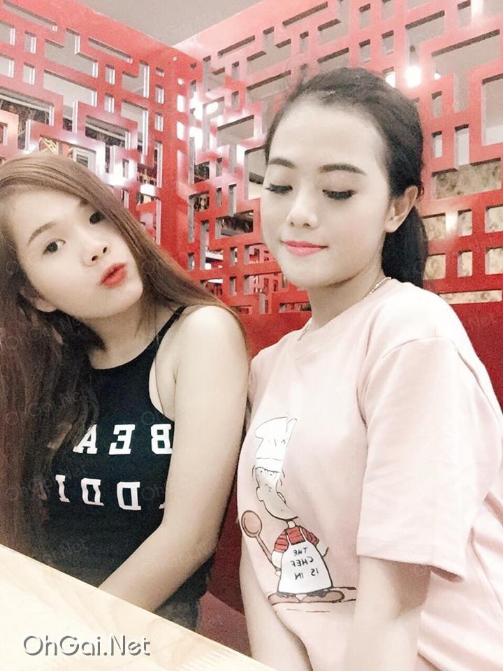 facebook gai xinh tran tra bao hien - ohgai.net