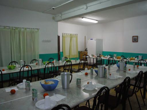 LA CASITA, Comedor Social