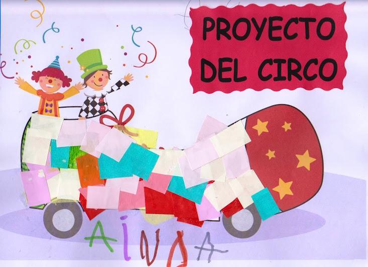 Proyecto del circo