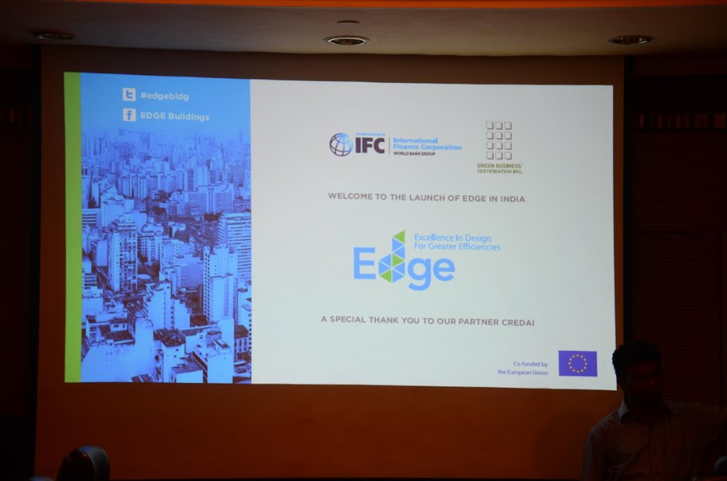 IFC - EDGE launch in India - 5