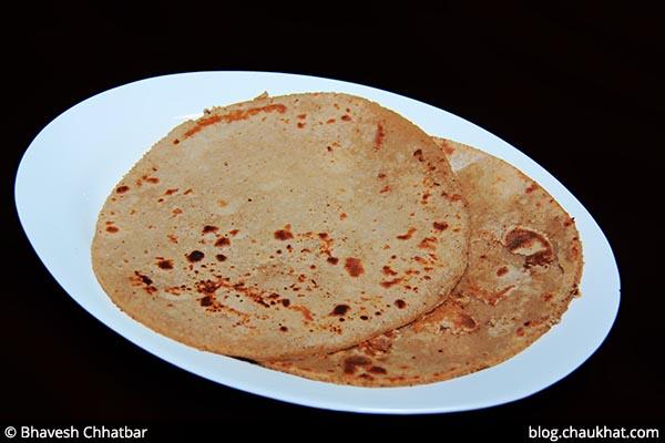 Jolada Roti at Savya Rasa [Koregaon Park, Pune]
