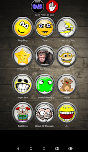 Funny SMS Ringtones - náhled