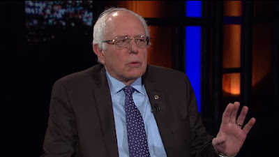 Democrats worry Sanders is too far to the left