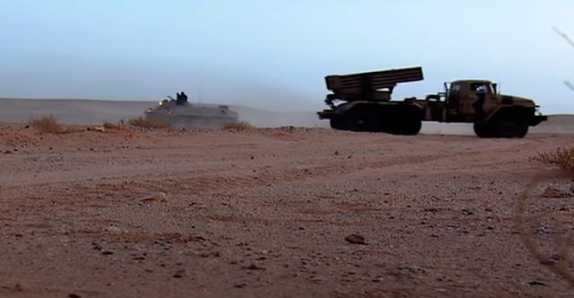 🔴 Parte de guerra Nº157. Guerra del Sáhara Occidental.