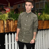 OIC - ENTSIMAGES.COM - Jake Sims at the  Self-Esteem Team - book launch  in London 19th August 2015Photo Mobis Photos/OIC 0203 174 1069