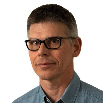 Magnus Nordahl