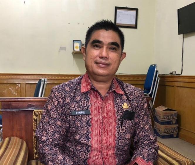 Pemkab Batanghari Anggarkan Rp700 Juta Lebih untuk Renovasi Rumdis Bupati