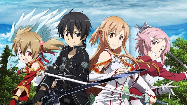 Akhirnya kami menciptakan list rekomendasi tersebut Rekomendasi Anime Ber-Tema Game.