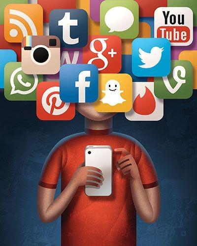 Prank dan Konten Sampah Demi Panjat Sosial