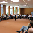 Open Space - es geht los!