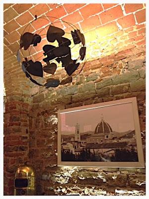 Santo Graal - Firenze
