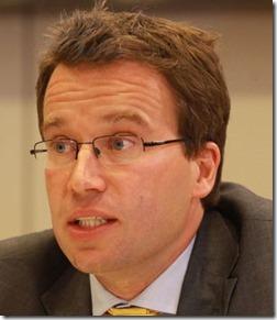 AMS Chef Johannes Kopf