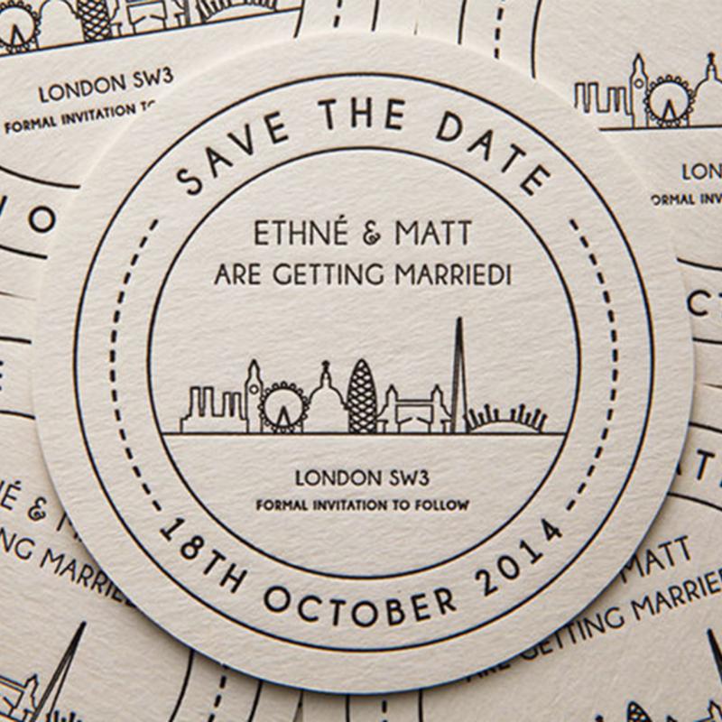 Diseños de invitaciones impresionantes para eventos originales