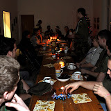 Wigilia Instruktorska 2011