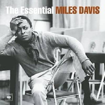 Miles Davis - Discografia Torrent