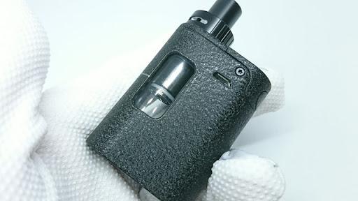 DSC 4389 thumb%255B3%255D - 【MOD】Kangertech「TOGO Mini」(カンガーテック・トーゴーミニ)スターターキットレビュー。オールインワンタイプBOXMOD。【ベプログ/VAPE/電子タバコ】