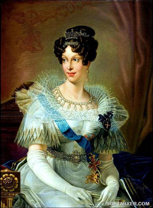 Мария-Луиза Австрийская