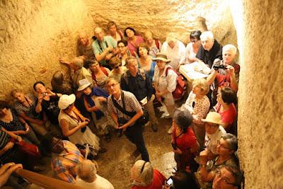 15-Endroit où Jesus a été emprisonné
