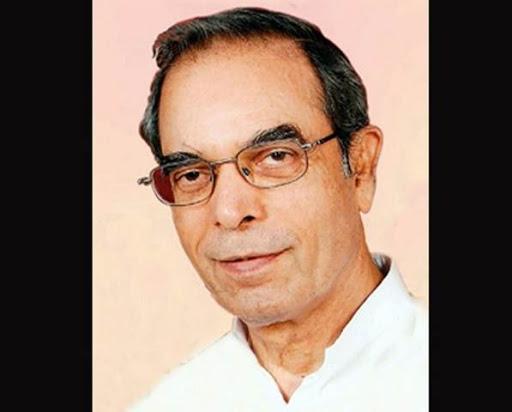 Dr John Fernandes- ಮಂಗಳೂರು: ಜಾತ್ಯತೀತ ಮೌಲ್ಯಗಳ ಹರಿಕಾರ ಡಾ. ಜಾನ್ ಫೆರ್ನಾಂಡೀಸ್ ನಿಧನ; ಜಮಾಅತೆ ಇಸ್ಲಾಮೀ ಹಿಂದ್ ಸಂತಾಪ