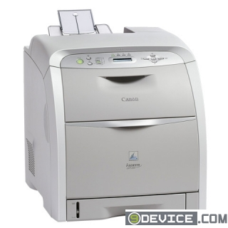 Canon i-SENSYS LBP5360 printer driver | Free download and add printer
