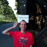 Zugspitzlauf Luebars 05.06.2009