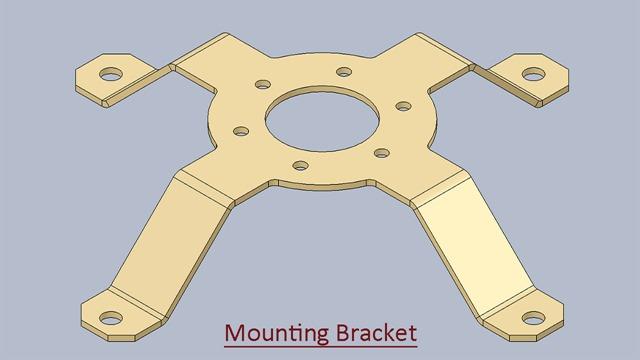 Mounting Bracket (1280x720)