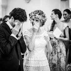Wedding photographer Matteo Lomonte (lomonte). Photo of 01.08.2017
