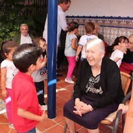 Semana del Alzhéimer en Montijo