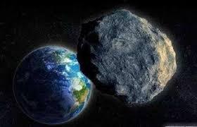 Asteroid Raksasa Dijangka Lintasi Bumi Malam Ini