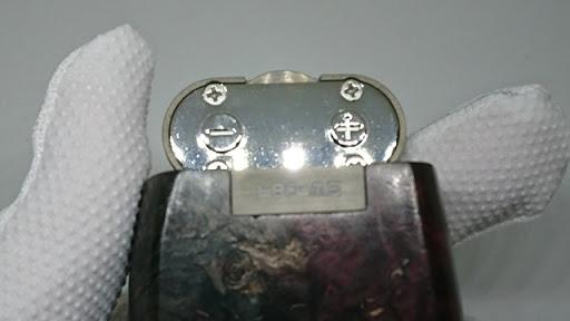 DSC 3102 thumb%255B2%255D - 【MOD】VICIOUS ANT 「KNIGHT STABWOOD #084(SX550J)」レビュー。YiHiハイエンドチップを搭載したスタビMOD!カラー液晶&Bluetooth【高級/スタビライズドウッド/電子タバコ/VAPE/フィリピン製】