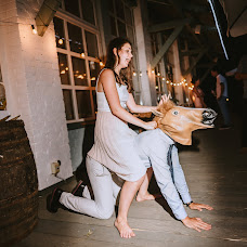 Wedding photographer Sergey Zaporozhec (zaporozhets). Photo of 13.10.2016
