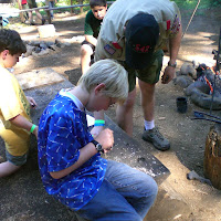 Camp Meriwether 2008 - 2008%7E08%7E10 Camp Meriwether 9.JPG