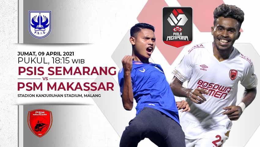 Laga Melawan PSIS Semarang,Tim Ayam Jantang Dari Timur di Pastikan Tidak Mainkan Tiga Pemain Baru
