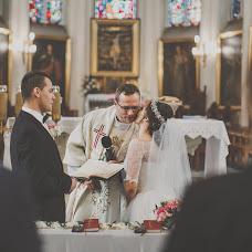 Wedding photographer Tim Demski (timdemski). Photo of 08.10.2017
