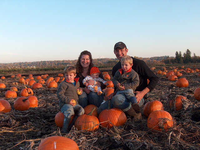 8 Pumpkin Patches in Vancouver Coast & Mountains